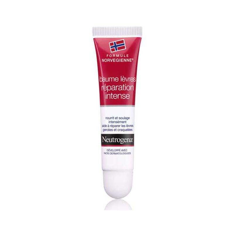 NEUTROGENA Soin Lèvres Gerçures Roll-On 15ml