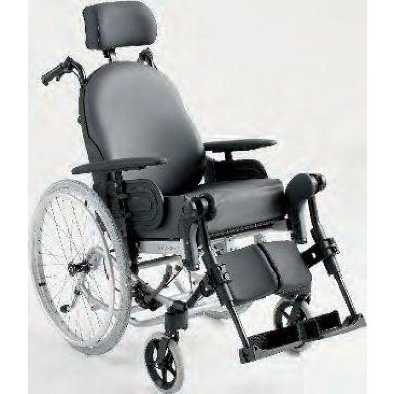 orkyn fauteuil roulant de confort clematis largeur 44 cm. Black Bedroom Furniture Sets. Home Design Ideas