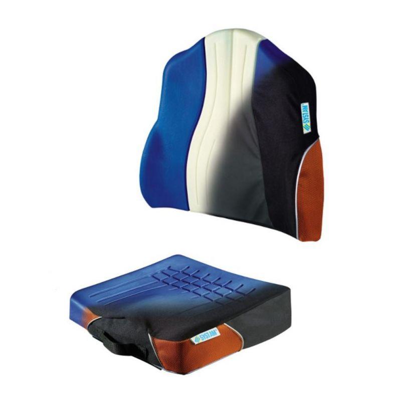 orkyn systam pack th rapeutique dosseret et coussin d 39 assise anti esc. Black Bedroom Furniture Sets. Home Design Ideas