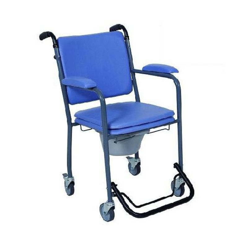 Orkyn hms vilgo chaise garde robe mobile roulettes gr30 avec accou - Chaise garde robe a roulettes ...