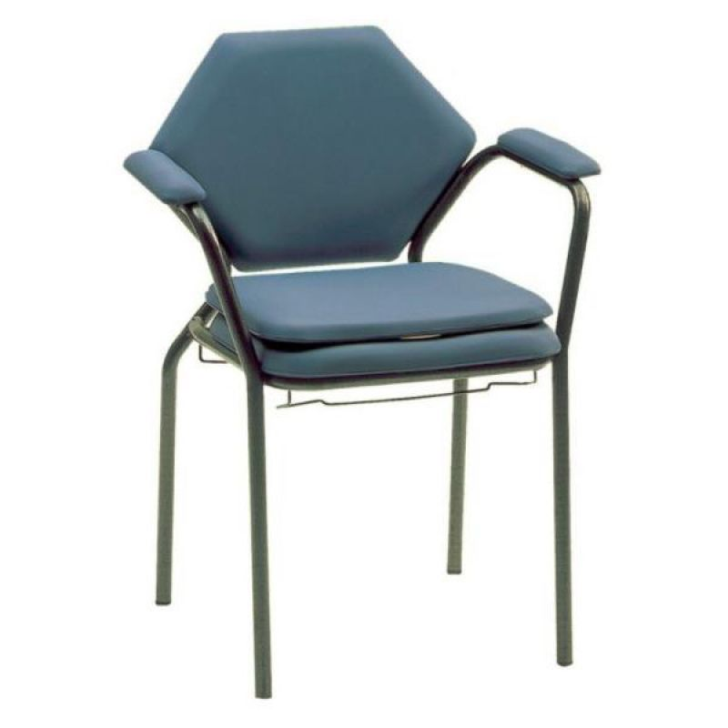 Thuasne chaise de toilette classique chaise garde robe perc e fixe a - Chaises percees de toilette ...