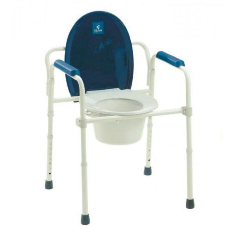 Thuasne Chaise Garde Robe Pliante 3 En 1 Avec Accoudoirs Chaise De T