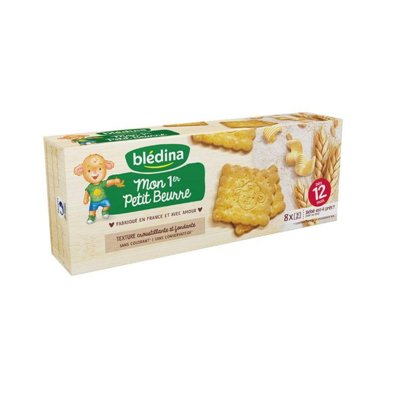 9728b4569bc Mon 1er Petit Beurre - Alimentation Hors Repas du Bébé - Dès 12 Mois -  Paquet