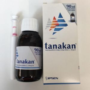 Tanakan, solution buvable - Flacon 90ml