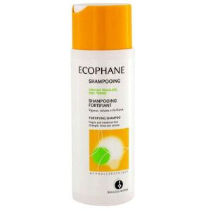 ECOPHANE Shampooing fortifiant cheveux fragiles 200ml
