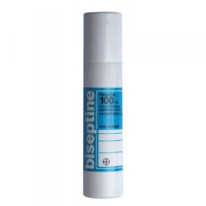 BISEPTINE Solution pour Application Locale - Spray 100 ml