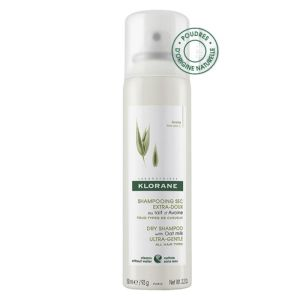 KLORANE SHAMPOOING SEC au Lait d' Avoine - Spray/150ml - PIERRE FABRE