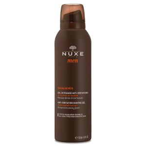 NUXE MEN Rasage de Rêve - Gel de Rasage- Fl/150ml