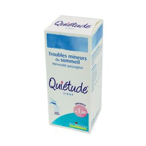 Quiétude sirop - Flacon 200 ml