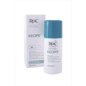 DEODORANT STICK Efficacité 24h  - Stick/40ml - ROC KEOPS