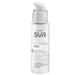 SVR Clairial Peel Taches Brunes Flacon 30 ml