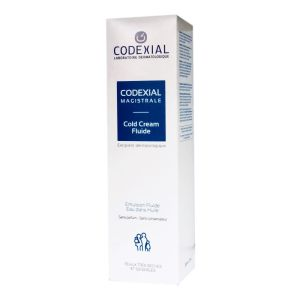 CODEXIAL Cold cream fluide - Flacon-pompe 300 ml