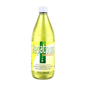 Hepatoum, solution buvable - Flacon 550 ml