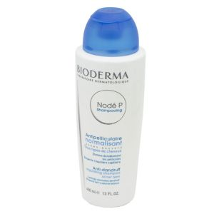 BIODERMA Nodé P Normalisant Shampooing antipelliculaire 400 ml
