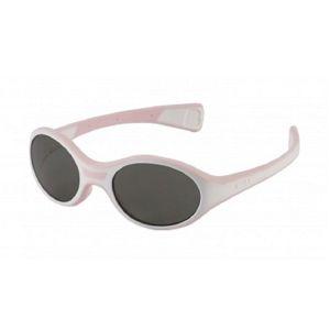 ee1c51a102993 BEABA Lunettes Kids M Pink Rose - Lunette de Soleil pour Nourrisson de plus  de 12