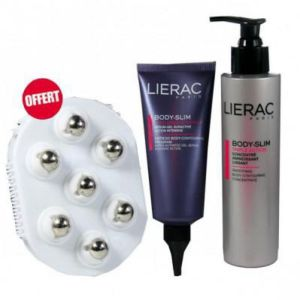 LIERAC COFFRET BODY SLIM Cure Minceur