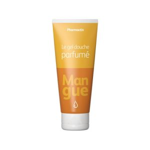 PHARMACTIV Gel Douche Mangue - T/200ml