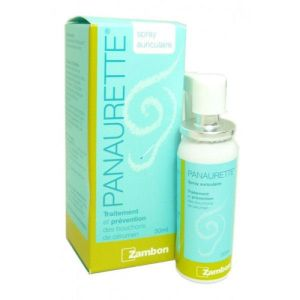 PANAURETTE Spray auriculaire 30 ml