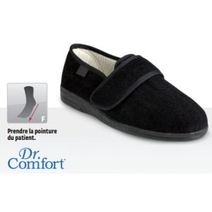 DONJOY Dr COMFORT ADONIS - Chaussure C.H.U.T (Chaussure à Usage Temporaire) - Homme/Femme - 13 Taill