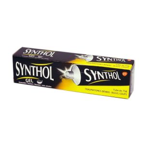 Synthol, gel - Tube 75 g