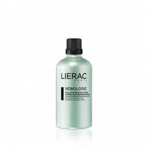 LIERAC SEBOLOGIE Solution Kératolytique Correction Imperfections - Fl/100ml