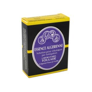 ESSENCE ALGERIENNE, solution pour inhalation - 20 ml
