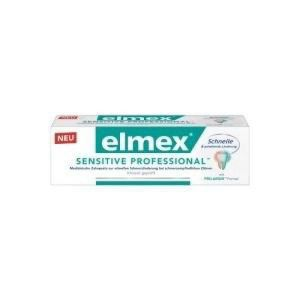 ELMEX Sensitive Professional - Dentifrice - T/75ml