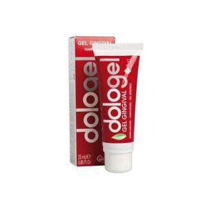 DOLOGEL GEL GINGIVAL - T/25 ml