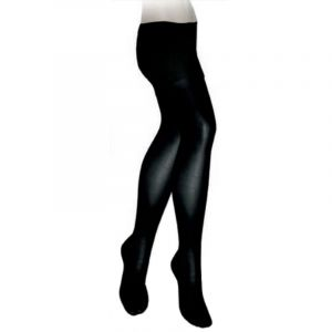 VEINAX Microtrans Noir Collant de Contention Femme Classe 2 - 15-20 mmHg / 20-27 hPa