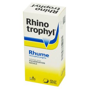 Rhinotrophyl solution nasale, Flacon 20 ml