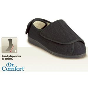 DONJOY Dr COMFORT FRANKI - Chaussure C.H.U.T (Chaussure à Usage Temporaire) - Homme/Femme - 13 Taill