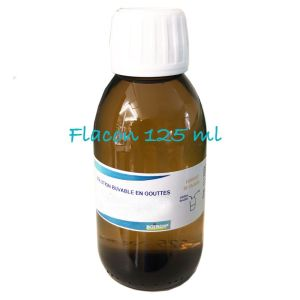 Cantharis 8DH, gouttes - Flacon 125 ml
