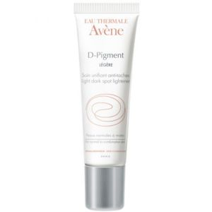 AVENE D PIGMENT LEGERE - Soin unifiant anti-tâches  T/30ml