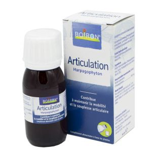 BOIRON ARTICULATIONS 60ml - Harpagophyton - Mobilité, Souplesse Articulaire