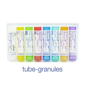 Colocynthis tube-granules, 4 à 30CH - Boiron