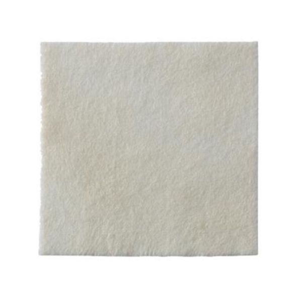 BIATAIN ALGINATE Ag 15 x 15 cm - Pansement Absorbant, Alginate de Calcium, CMC, Ions d'Argent, Bt/10